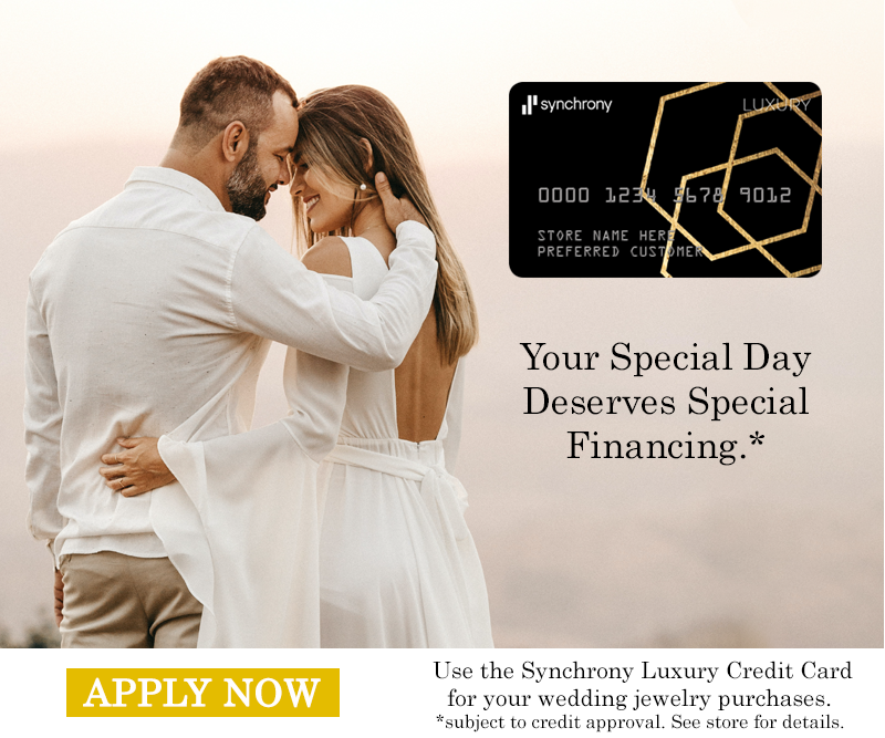 Synchrony Luxury Credit Card - Click to Apply